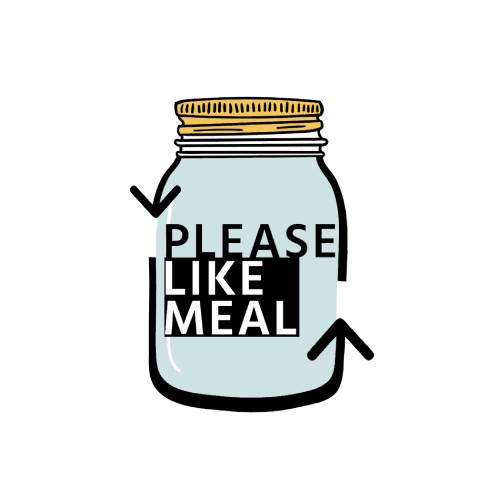 Please Like Meal